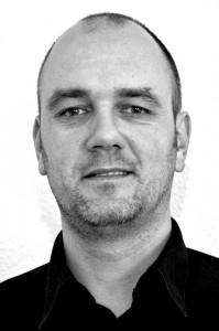 Dirk Ziegener Portrait